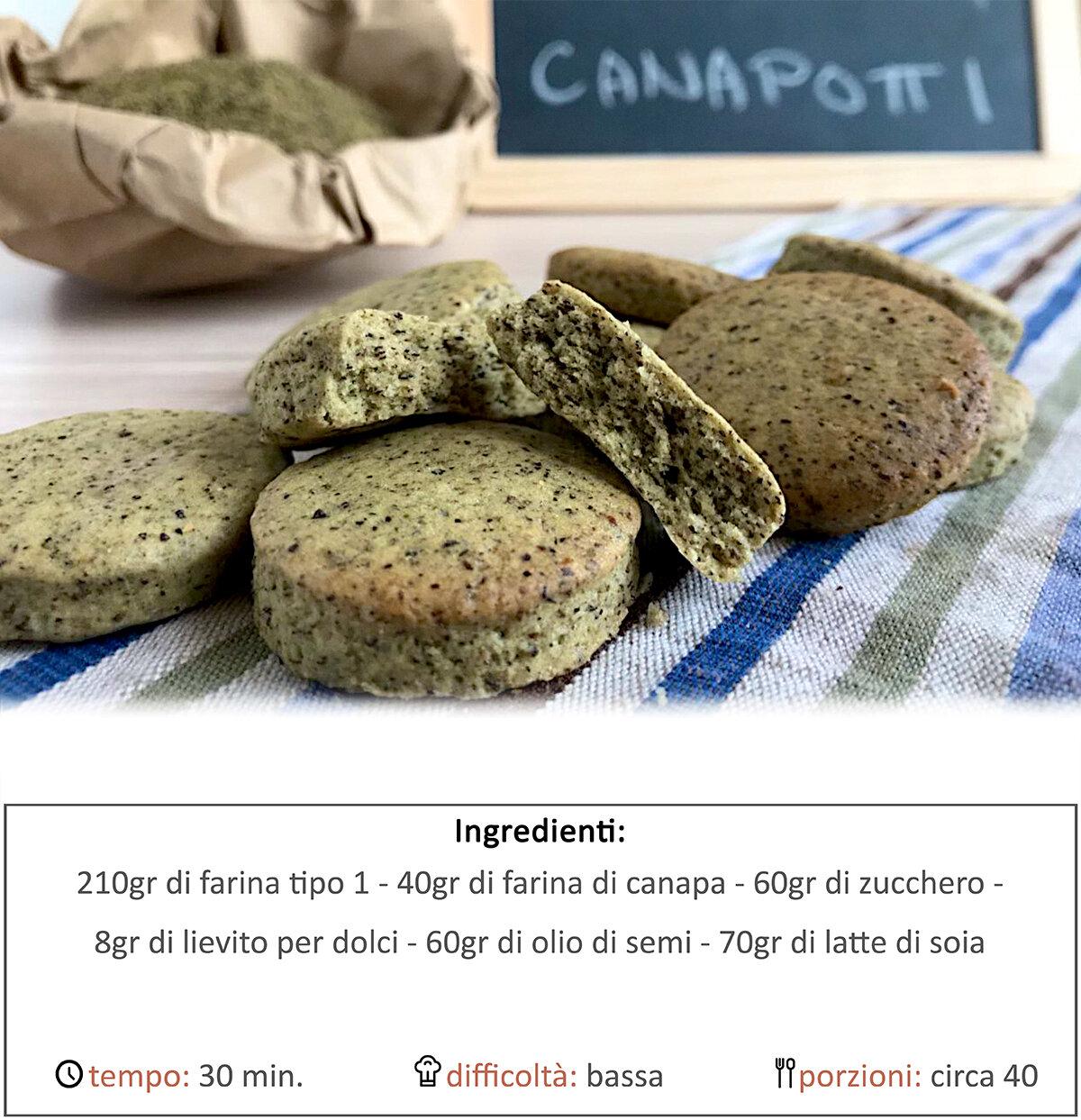 canapotti