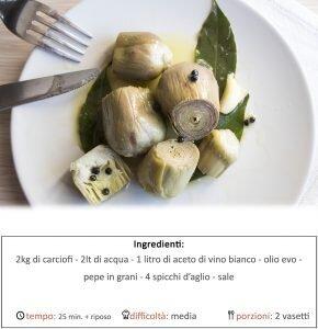 carciofisottolio