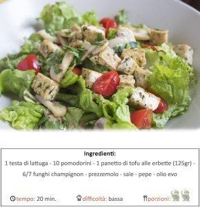 insalataconfunghietofualleerbette