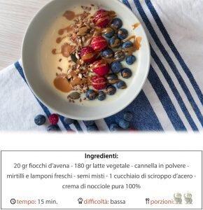 porridgemiritillielamponi