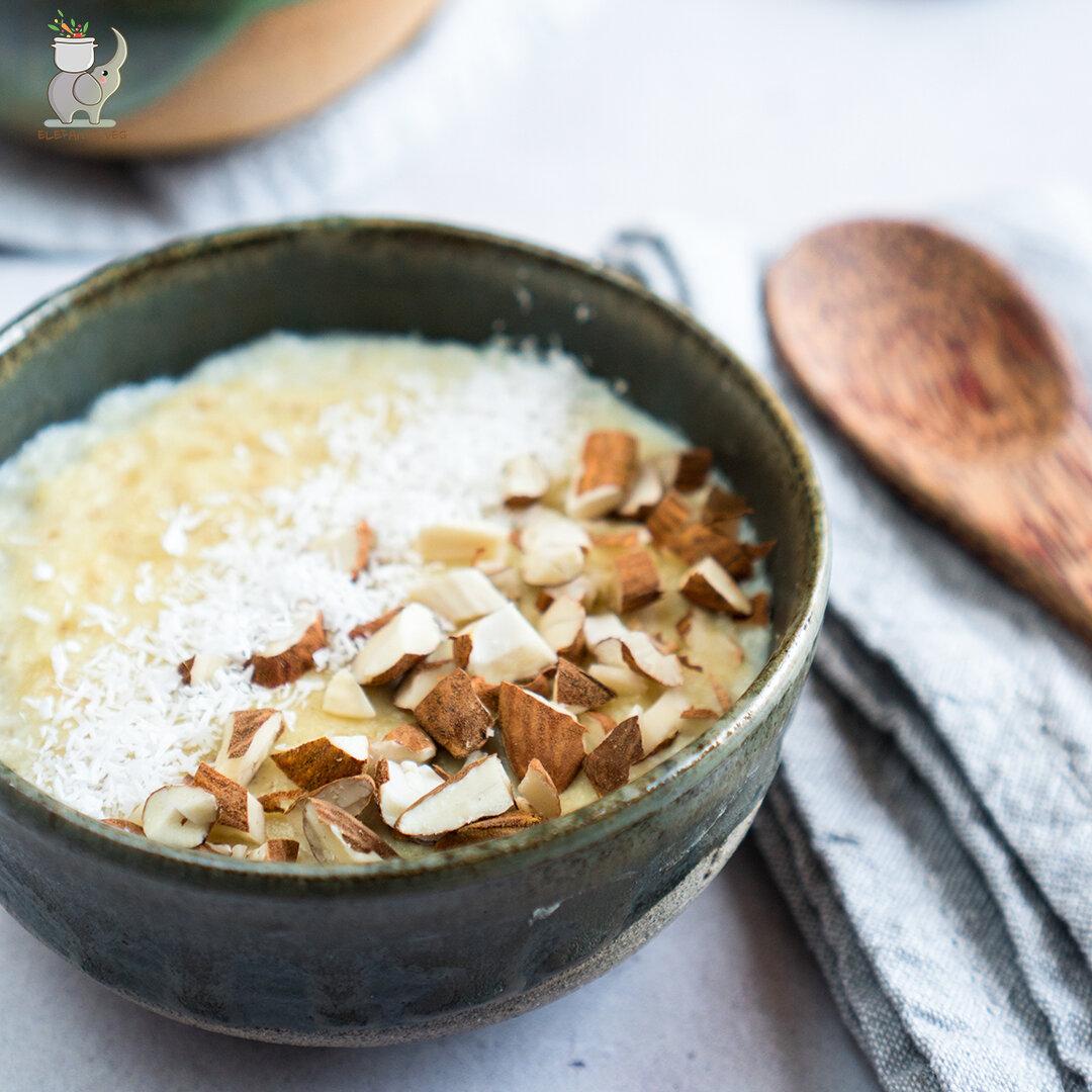 porridgeferreroraffaello
