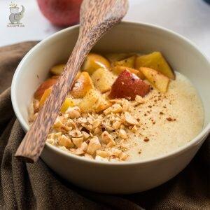 porridgetortadimeleinsta