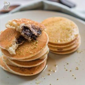 pancakesenzaglutineinsta